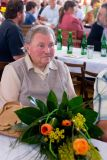 Nejstarší rodačka p. Fraňková