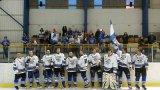 Hokejisté 2. místo