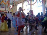 dětský karneval 24. 2. 2008