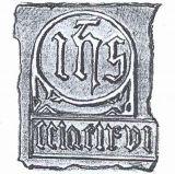 kámen s letopočtem