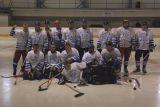 hokejisté -Vánoční turnaj