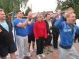 Sportovní víceboj dospělých - 2013