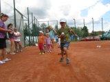 Sportovní den dětí  2013