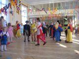 dětský karneval 24.2. 2008